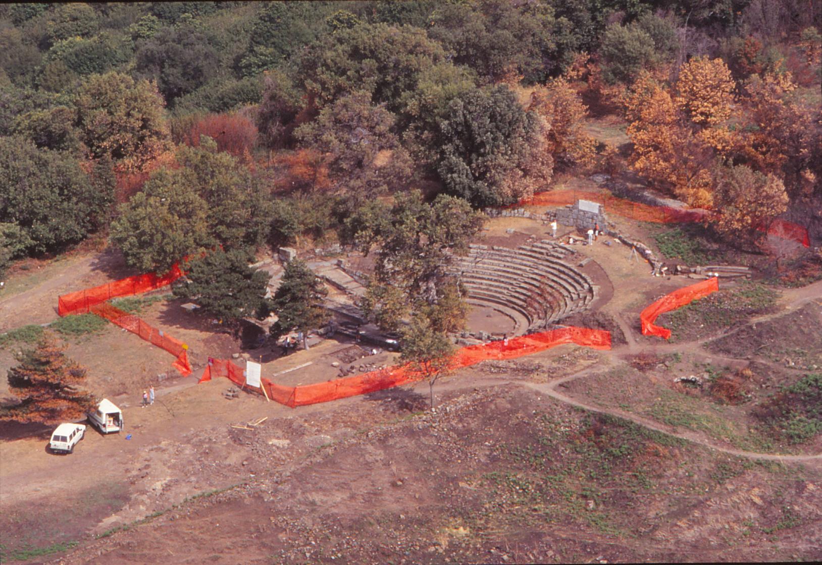 Tuscolo 1994